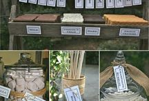 out door party ideas / by Mary Weber