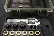 Пушки / Огнестрел
