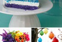 Birthday Ideas / by Ana Zolotas