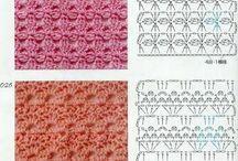 crochet stictch