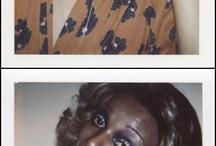 Andy Warhol - Portraits