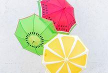 Umbrella/Fan