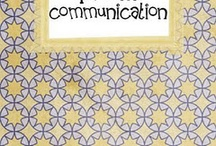 Parent Communication / by Rhonda Neal