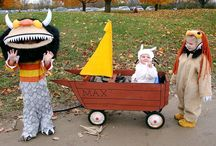 Party- wild rumpus / plans for my nephew's baby shower. come on, Max, we're waiting for you! / by Lisa Owens