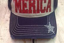 Clothes!!! / Merica