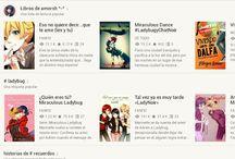 Mi blog Mezcla de Pasiones