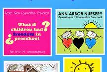 Ann Arbor Area Preschools