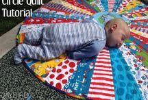 deky pro děti