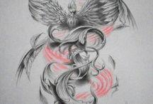 Tattoo ideés