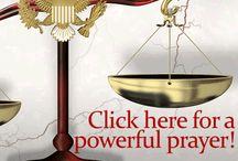 Prayer and Scripture