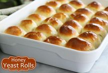 Bread's