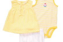 Meara's Wearables / Clothes and other wearables for the baby