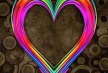 Hearts / szívek