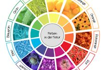 Projekt Farben