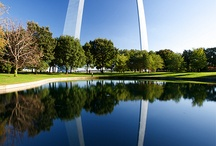 St. Louis / by Kaleidoscope Adventures
