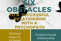 Pathological Relationships