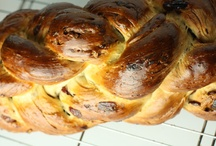 Eat: breads & biscuits / all tasty baked goods
