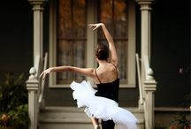 Dance / Cool stuff regarding ballet mainly / by Stella Murillo-Kenk