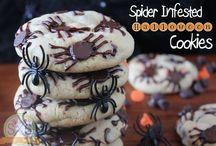 cookies / halloween