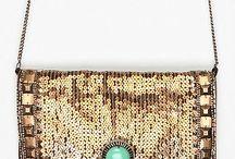 purses & bags / by Xochitl Padron