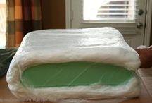 γεμισματα μαξιλαριων καναπε