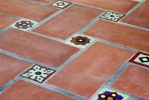 Terra Bella Terra Cotta pavers