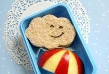 Lunchbox Ideas / by Leslie Murphy