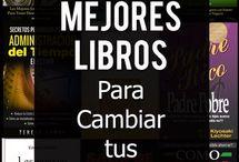 Los mejores libros