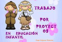educación por proyectos