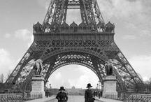 Paris / Photo's of Paris  / by marjoleine van verseveld