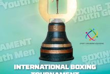 The Golden Gloves of Vojvodina: Youth Men & Women Boxing Tournament (8/14 August 2017-Serbia)