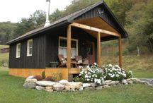 Bub's cabin / by Amanda Pask-Fritz