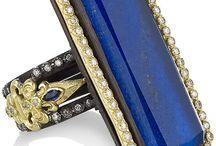 Jewellery - Fine Jewellery