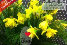 fête des grands-mères à Narbonne chez Rolande fleuriste aux Halles / fête des grands-mères à Narbonne chez Rolande fleuriste aux Halles. Pour la fête des grand-mères, envoyez-lui un joli bouquet de fleurs personnalisé, champêtre et contemporain. http://www.rolande-fleurs-halles-narbonne.com/