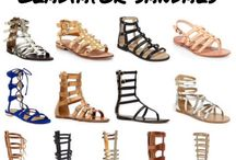 shoes & sandals inspiration