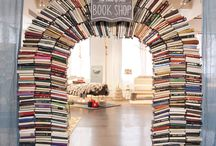 Nod: Book Shop / by The Land of Nod