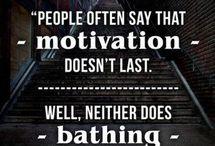 Workin on my fitness!