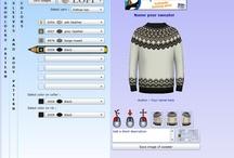 Knit utility
