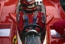 Piloti F1 & Moto GP Macchine e Moto