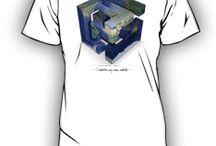 Koszulki artystyczne