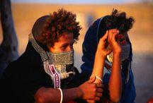 Tribes of Eritrea