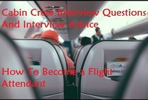 Cabin Crew Interview Questions