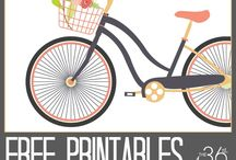 printables / #imprimibles #freepintables