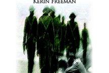 War and Chance by Kerin Freema
