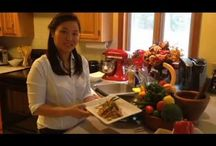 Thai Cooking Videos / Some of my Thai cooking videos