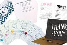 Wedding free Printables