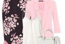 Цветочные юбки