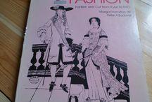 Evolution of Fashion