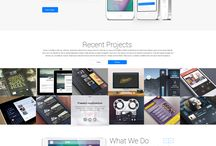 The 8 Responsive Multipurpose Template / #themeforest #html #template