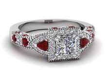 Ruby Red /  Marshall Pierce & Company 960 North Michigan Avenue, Chicago, Il 60611. 312-642-4299